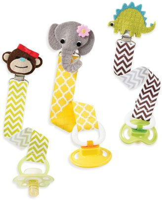 Mud Pie Animal Character Pacy Clip