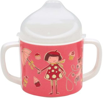 SugarBooger by O.R.E. Sippy Cup - Cupcake - 6 oz