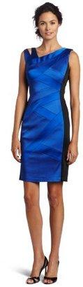 Jax Women's Colorblock Dress