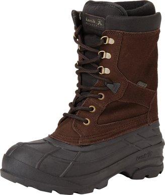 Kamik Men's Nationplus Snow Boot