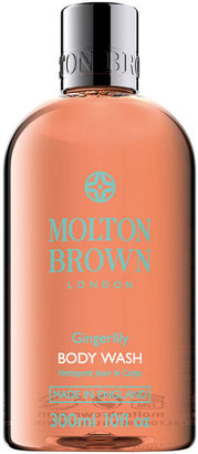 Molton Brown Heavenly Gingerlily Moisture Bath and Shower