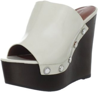 Marc by Marc Jacobs Women's 625843/2 Wedge Sandal