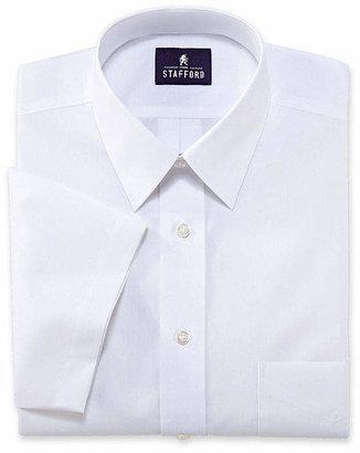 STAFFORD Stafford Travel Short-Sleeve Performance Super Shirt