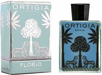 Ortigia Florio Bath Oil - 200ml