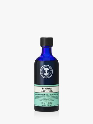 Neal's Yard Remedies Soothing Bath Oil, 100ml