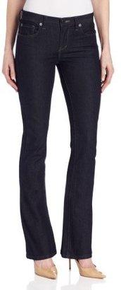 Calvin Klein Jeans Women's Flare 5 Po...