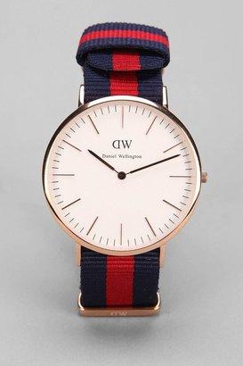 UO Daniel Wellington Oxford Watch
