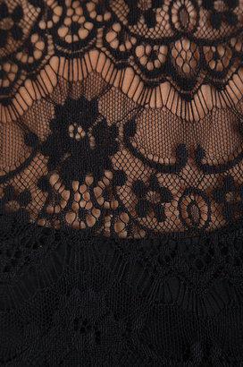 Keepsake Love Magic Long Sleeve Dress