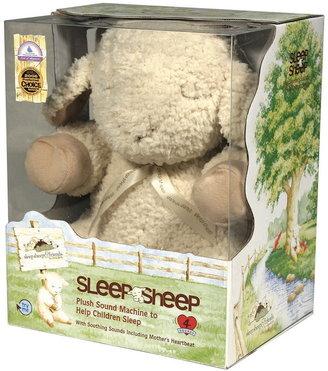 Green Baby Cloud B Sleep Sheep