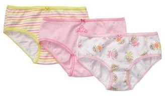Carter's 3-Pack Panties