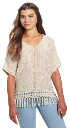Roxy Juniors Day In Paradise Sweater