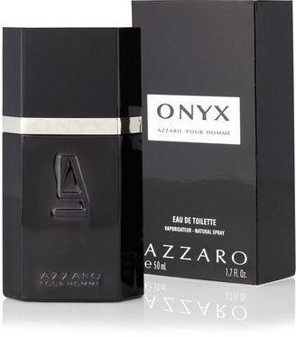 Azzaro Onyx by Eau de Toilette