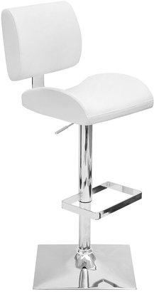 Lumisource locust adjustable bar stool