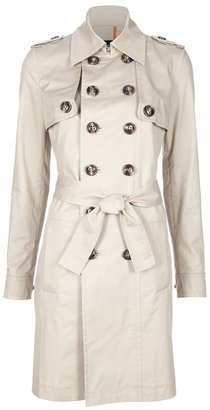 DSquared Dsquared2 trench coat