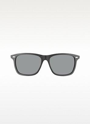 Giorgio Armani Black Teacup Sunglasses