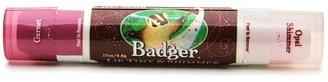 Badger Lip Tint & Shimmer
