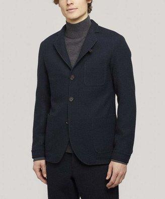 Oliver Spencer Solms Textured Blazer