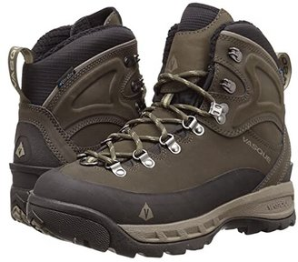 Vasque Snowblime UltraDrytm (Black Olive/Brindle) Men's Cold Weather Boots