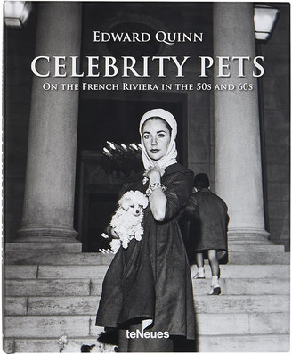 teNeues Celebrity Pets - On the French Riviera in the 50s and 60s