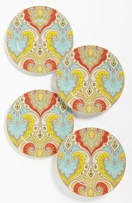 Echo 'Latika' Salad Plates (Set of 4)
