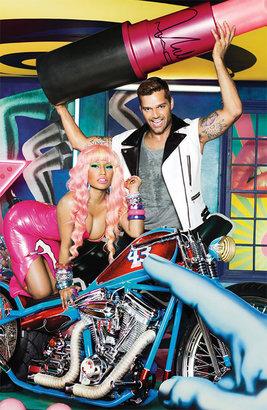 M·A·C MAC 'Viva Glam Nicki' Lipglass