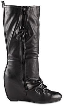 Call it SPRING Call It SpringTM Hembadoon Wedge Boots