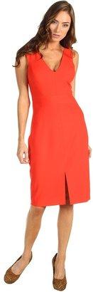 Rachel Roy Cut Out Dress (Fire) - Apparel