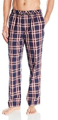 HUGO BOSS Men's Innovation 2 Plaid Sleep Pant