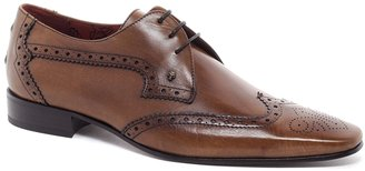 Jeffery West Brogue Shoes