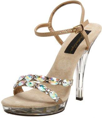 Benjamin Walk Johnathan Kayne Women's Austria Heeled Sandal