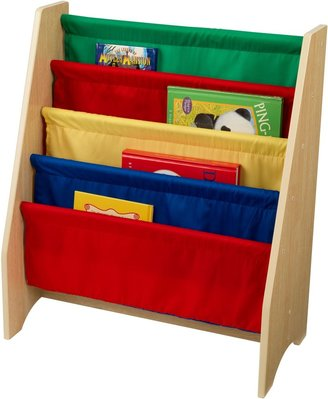 Kid Kraft Multicolor Sling Bookshelf