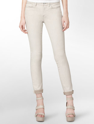 Calvin Klein Jeans Skinny Colored