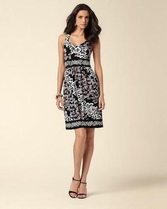 Soma Intimates Cross-Back Dress