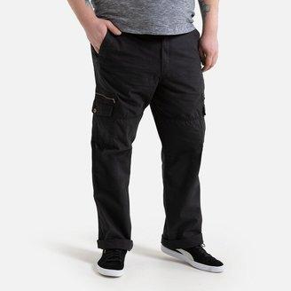 La Redoute Collections Plus Combat Trousers