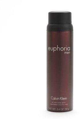 Calvin Klein Euphoria Men All Over Body Spray - Men's