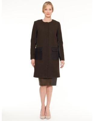 Raoul Structured Coat