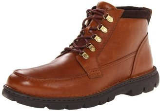 Rockport Men's RocSports Rugged Moc Boot