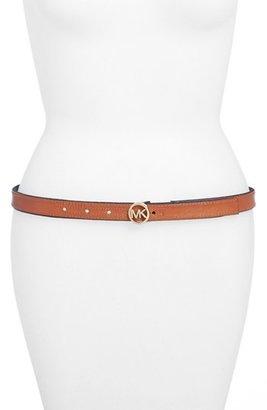 MICHAEL Michael Kors Reversible Belt