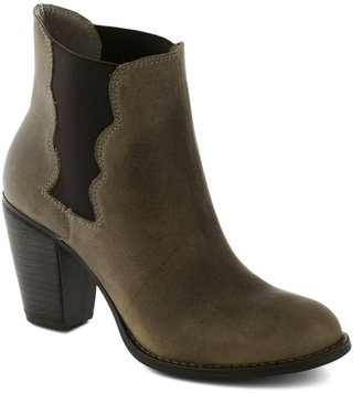 Betsey Johnson Formula for Frolicking Bootie