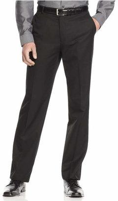Calvin Klein Men's Slim Fit Dress Pants