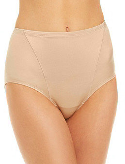 Bali One Smooth U Cool Comfort Shaping Brief