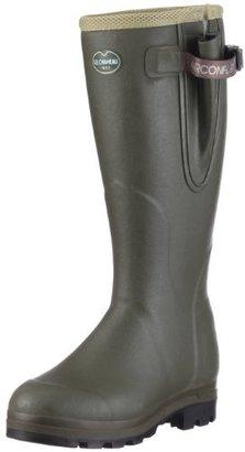 Le Chameau Men's Vierzon Air Confort Rain Boot