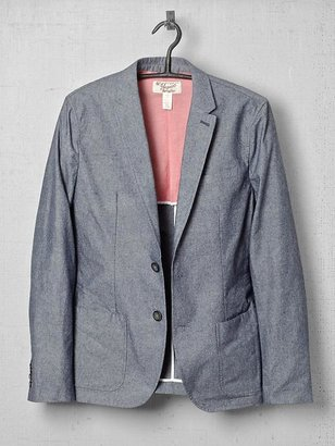 Original Penguin Chambray Blazer