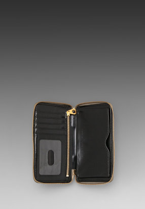 Marc by Marc Jacobs Techno Wingman Wallet