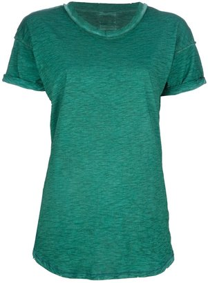 Laurence Dolige washed effect T-shirt