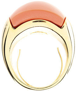 Kenneth Jay Lane 4047RPGC Ring