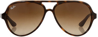 Ray-Ban Cats 5000 Sunglasses in 2 Colors