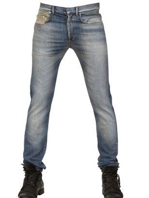 Christian Dior 17,5cm Sky In The Pocket Jeans