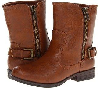 Madden-Girl Cameron (Cognac) - Footwear