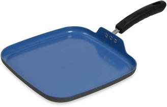 Denmark Hard Anodized 10.5-Inch Nonstick Square Griddle